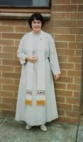 1962-1964 Deaconess Nora Norris
