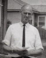 1963 Mr Frank MacGregor[Home Missionary]