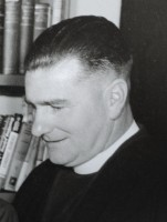 1966-1972 Rev. Alan Thompson