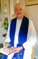 2004 -2013 Rev. Corrie Symington[Minister in Association]