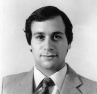 1984-1987 Rev. Dr Marc Wessels