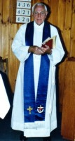 1983 Very Rev. Norman Faichney [Interim Minister]