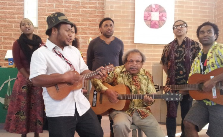 Black Orchid String Band